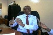 Dieudonné Bonkoungou, avocat du général Djibrill Bassolé:
