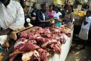 Les bouchers menacent de conduire les Maliens à l'abattoir