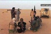 Nord: Les groupes djihadiste de plus en plus actifs