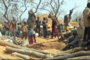 Site d'or de Tindangou: Une tragédie environnementale en gestation