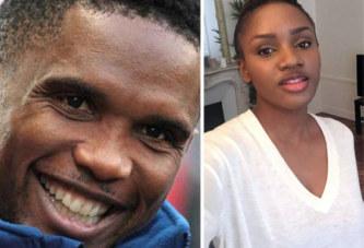 Revenge Por_n : la Cour d'Appel de Paris interdit définitivement lelivre de Nathalie Koa_h sur Samuel Eto'o