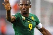 Football: Samuel Eto'o prêt à racheter l'Asec Mimosas
