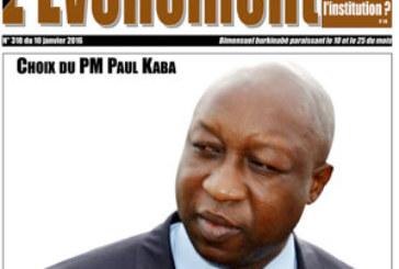 Burkina Faso: Le journal L'Evénement suspendu de parution pour diffusion d'informations relevant du secret militaire