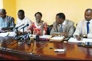 Le Groupe parlementaire Paix, justice et réconciliation nationale dénonce la mauvaise répartition des postes à l'Assemblée nationale