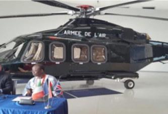 PALAIS DE KOSYAM : L'hélicoptère du président a coûté 8,7 milliards de francs CFA