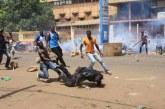 Assassinat de policiers à Banfora: «Les insurgés transitaires sont en partie responsables de ce qui arrive à nos FDS «