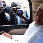 Détention arbitraire: Karim Wade porte plainte à Paris