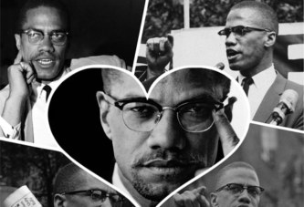 15 citations puissantes de Malcolm X