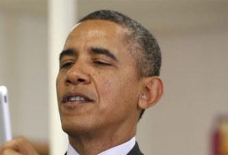 Obama dans une mosquée ce mercredi à Baltimore