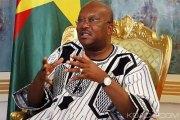 Burkina-Côte d'Ivoire: «Il n'a jamais été question de lever le mandat d'arrêt contre Soro», précise Roch Kabore