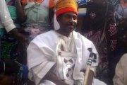 Chefferie Traditionnelle: L'artiste Roger Wango intronisé Manegre Naaba de Tanga