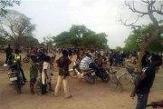 Sapouy : Situation tendue entre Koglweogo et forces de l'ordre