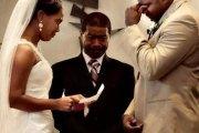 Un homme tabassé le jour de son mariage
