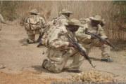 Lutte contre le terrorisme: Des militaires burkinabè en formation au Sénégal