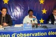 Elections au Burkina Faso: La mission d'observation électorale de l'Union européenne recommande de reverser la réception des candidatures à la présidentielle à la  CENI