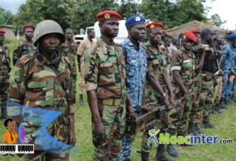 Un autre « Amadé Ouérémi » surgit à Abengourou et déclare la guerre aux autorités