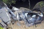 AXE GOURCY-OUAHIGOUYA : Un accident de la circulation fait 3 morts et 1 blessé
