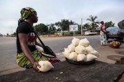 Côte d'Ivoire: L'attiéké désormais une denrée rare
