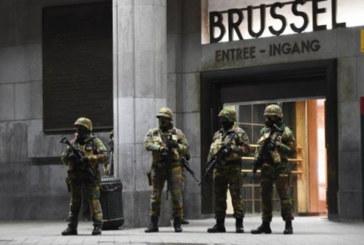 Attentats de Bruxelles: l'Europe face à la terreur