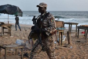 Attaque terroriste de Grand-Bassam:  Deux militaires ivoiriens aux arrêts