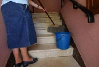 Secret de femme : La bonne doit –elle se substituer en maîtresse de maison ?