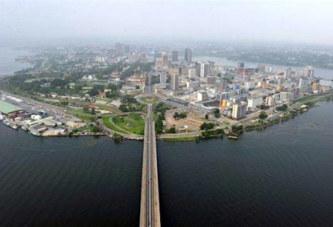 La Côte d'Ivoire désignée pays d'Afrique subsaharienne le plus attractif pour des investissements, devant le Nigéria