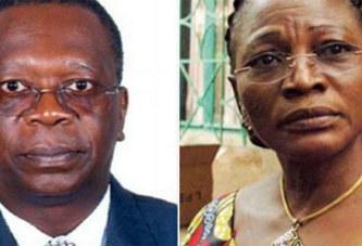 CSC: Nathalie SOME fume le calumet de la paix avec les agents et accepte la réintégration du conseiller Désiré COMBOIGO