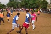 Yopougon - Tragique : Il meurt électrocuté en plein match de foot