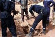 Burkina Faso : au moins quatre morts dans un éboulement d'une mine artisanale