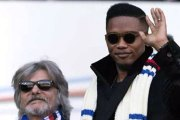 Sampdoria : Samuel Eto'o impayé depuis neuf mois