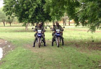 2  bandits abattus par la Gendarmerie  dans la Komandjari