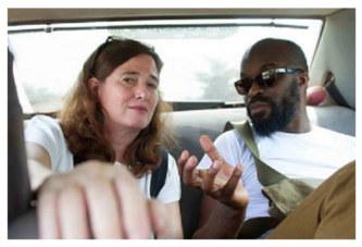 Rebondissement/ Attaque de Bassam: L'artiste ivoirien Leki Dago raconte la mort de la directrice de l'institut Goethe