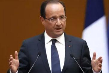 François Hollande renonce à la déchéance de nationalité