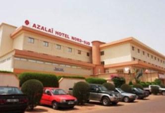 Attaque de l'hôtel Nord Sud de Bamako: « Un des quatre assaillants neutralisé, les trois autres sont recherchés»»