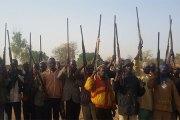 Fada: La population manifeste pour exiger la libération des Koglweogo incarcérés