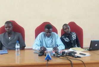Magistrats du Burkina : la grève repartira de plus belle si…