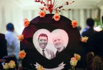 4,4 % des mariages étaient homosexuels en 2014 en France