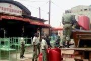 Ouagadougou: La Police municipale ferme le maquis
