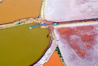 Burkina : le canadien Semafo obtient 120 millions de dollars pour démarrer la mine de Natougou