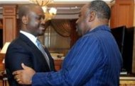 Gabon: Arrivée de Soro à Libreville, Interpol contacte le ministère de l'interieur
