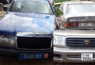 Côte d'Ivoire: Trois véhicules des djihadistes découverts à Port Bouët Gonzagueville, avec à bord des cartes consulaires
