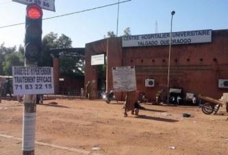 Au Burkina, les hôpitaux sont des mouroirs