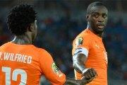 Eliminatoires CAN 2017 : Yaya Touré revient avec les Eléphants