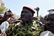 Burkina Faso: Yacouba Isaac Zida, responsable des tueries lors de l'insurrection populaire ?