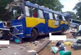 Zimbabwe: Un terrible accident fait au moins 30 morts et 36 blessés
