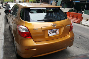 En vente à Ouagadougou: Toyota Matrix – Année 2010: Prix 4.900.000 HT