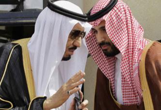 L'Arabie saoudite veut réduire sa dépendance à l'or noir