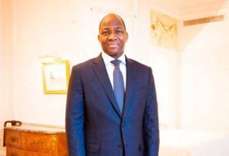 Document Confidentiel: La saisine des avocats de Djibril Bassolé à l'ONU