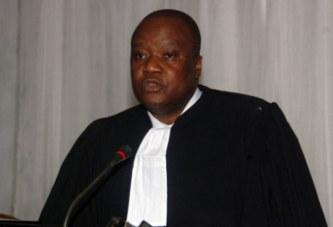 Arrestation de Maître TRAORE Mamadou: L'Ordre des Avocats du Burkina condamne