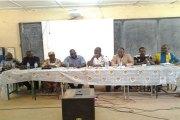 Elections municipales: la NAFA, l'UNDD et l'ADF/RDA soutiennent le CDP à Koudougou